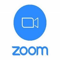برنامج zoom