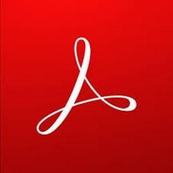 برنامج Adobe PDF Reader