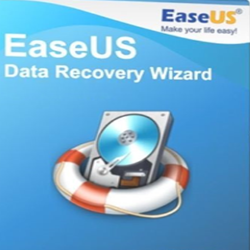 برنامج Easus Data Recovery