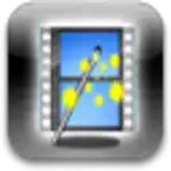 صورة أيقونة تطبيق صانع الفيديو