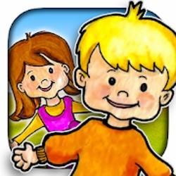 شعار لعبة ماي بلاي هوم البيت