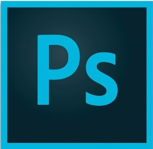شعار تطبيق فوتوشوب CC