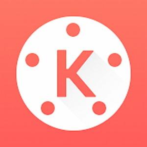 أيقونة برنامج Kinemaster
