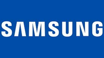 شعار شركة Samsung
