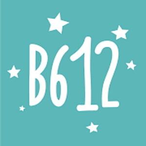 لوجو برنامج b612
