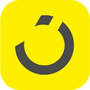 شعار تطبيق نون