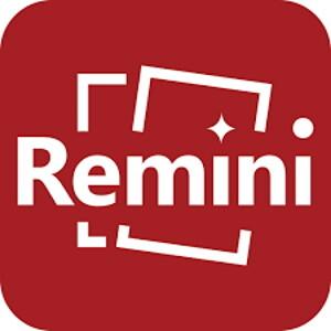 شعار برنامج تحسين الصور