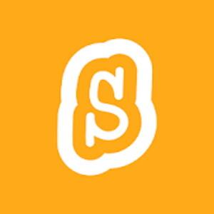 شعار برنامج سكراتش