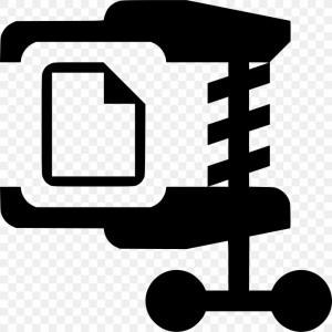 شعار Image compressor