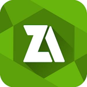 تطبيق Zarchiver